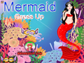 Gry Fancy Dress Up Mermaid  forum - gry online