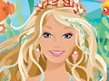 Gry Mermaid Barbie Mix Up forum - gry online