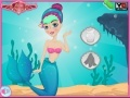 Gry Dazzling Mermaid Makeover forum - gry online
