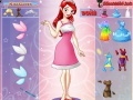Gry Glitter Fairy Princess Dress Up forum - gry online