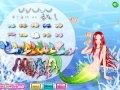 Gry Słodki Mermaid Fairy Dress Up forum - gry online