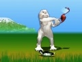 Gry Snowman Golf w Afryce  forum - gry online