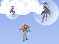 Gry Winx Bubbles forum - gry online