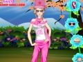 Gry Tiffany Wiosna Dress Up Game forum - gry online