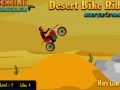 Gry Desert Bike Ride forum - gry online