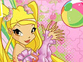 Gry Winx Puzzle Set 2 forum - gry online