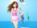 Gry Summer Vacation Barbie forum - gry online