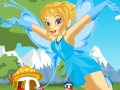 Gry Tinkerbell Dress Up Game forum - gry online