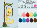 Gry The Magic Feather forum - gry online