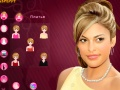 Gry Eva Mendes Make-up forum - gry online