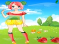 Gry Cute Doll Dress Up Fruit forum - gry online
