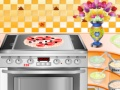 Gry Kucharz Delicious Pizza forum - gry online