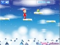 Gry Christmas Girl Jumps forum - gry online