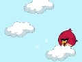 Gry Angry Birds cloud jumping  forum - gry online