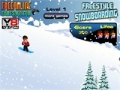 Gry Freestyle Snowboarding forum - gry online