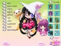 Gry Anime Witch Dressup forum - gry online