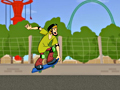 Gry Scooby Doo Skate Race  forum - gry online