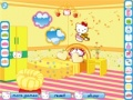 Gry Hello Kitty Room Creator forum - gry online