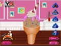 Gry Ice Cream Decoration Chocolate forum - gry online