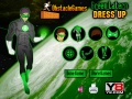 Gry Green Lantern Dress Up forum - gry online