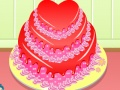 Gry Yummy Cake Decoration Contest forum - gry online