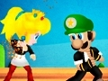 Gry Mario Street Fight  forum - gry online