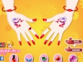Gry Manicure Party Style forum - gry online