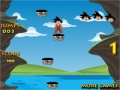 Gry Goku Jumping forum - gry online