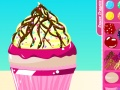 Gry Glossy Cupcake forum - gry online