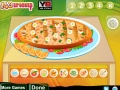 Gry Delicious Pizza Vegetable forum - gry online