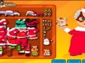 Gry Pani Claus forum - gry online