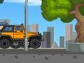 Gry Fast and Furious jeep  forum - gry online