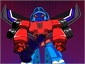 Gry Gry Optimus Prime: Optimus Prime Style  forum - gry online