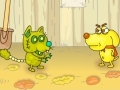 Gry Zombie Cats  forum - gry online