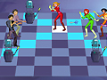 Gry Totally Spies Chess forum - gry online