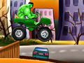 Gry Hulk Truck  forum - gry online