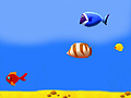 Gry Adventures of Little Fish forum - gry online