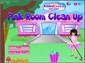 Gry Pink Room Clean Up forum - gry online
