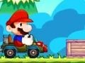 Gry Mario Car Run  forum - gry online
