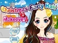 Gry Christmas Party Hair Makeover forum - gry online