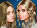 Gry Olsen Twins Makeover forum - gry online
