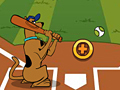 Gry Gry Scooby Doo: Scoby Doos MVP Baseball Slam  forum - gry online